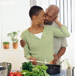 Food that increases male sexual stamina