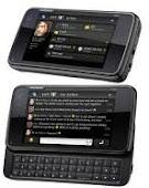 NOKIA N900 Rp.3.000.000. Hub:0852 1885 5678