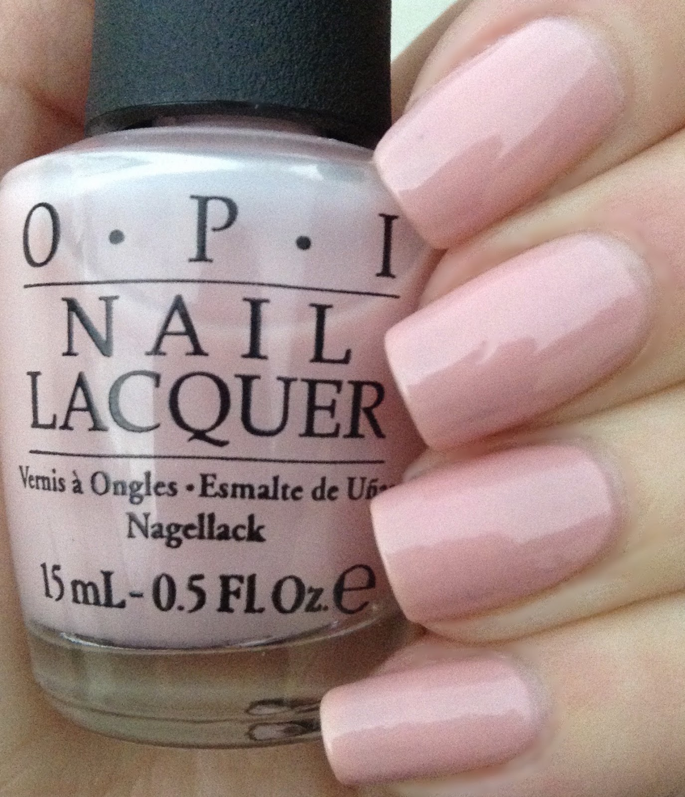 Don\'s Nail OBSESSION!: OPI SOFT SHADES COLLECTION 2015 - SWATCHES ...