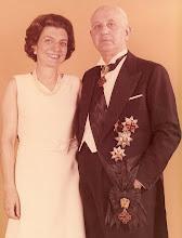 Edmondo ed Ester Jonghi Lavarini