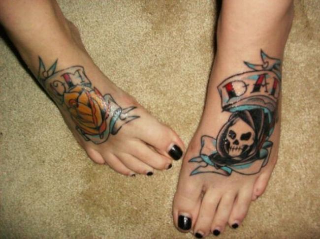 Sd Tattoo