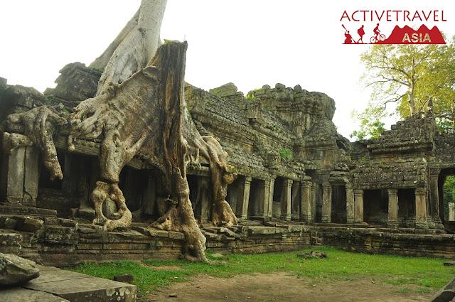 Preah Khan - Cambodia