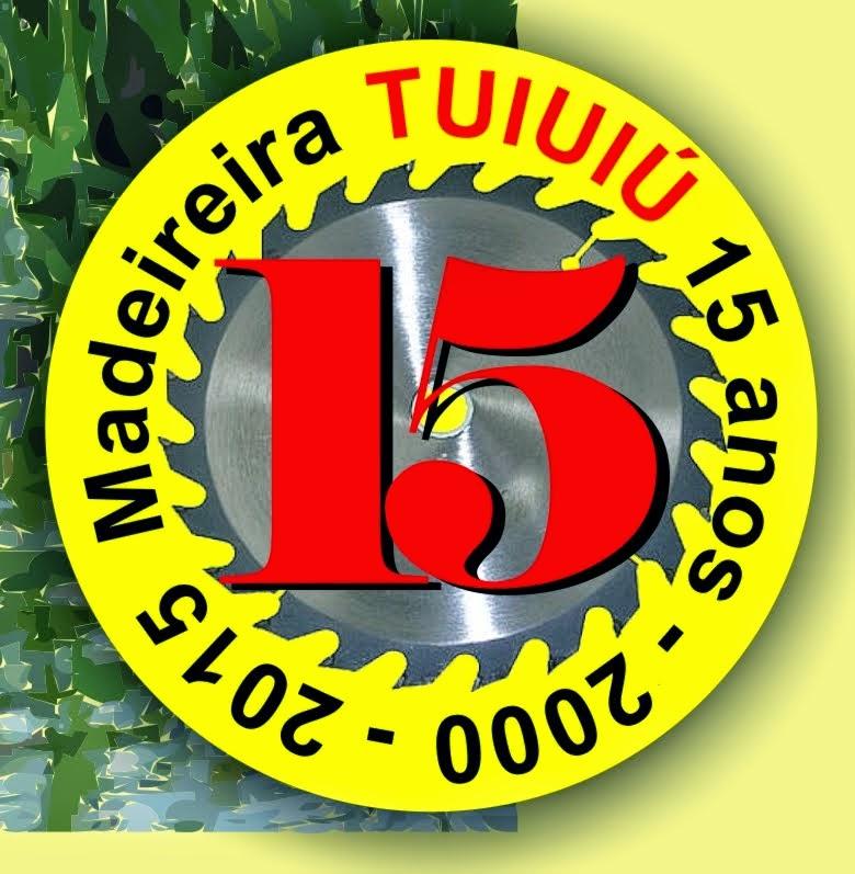 Madeireira Tuiuiú