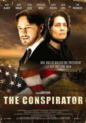Assistir Conspiração Americana - Dublado