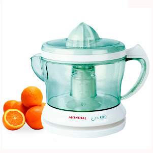 ESPREMEDOR MONDIAL TURBO CITRUS E01 220V