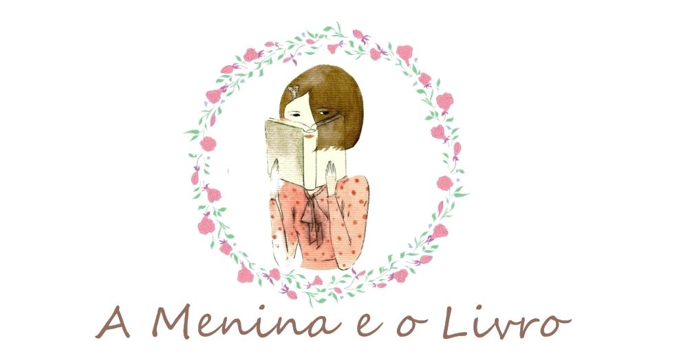 A Menina e o Livro
