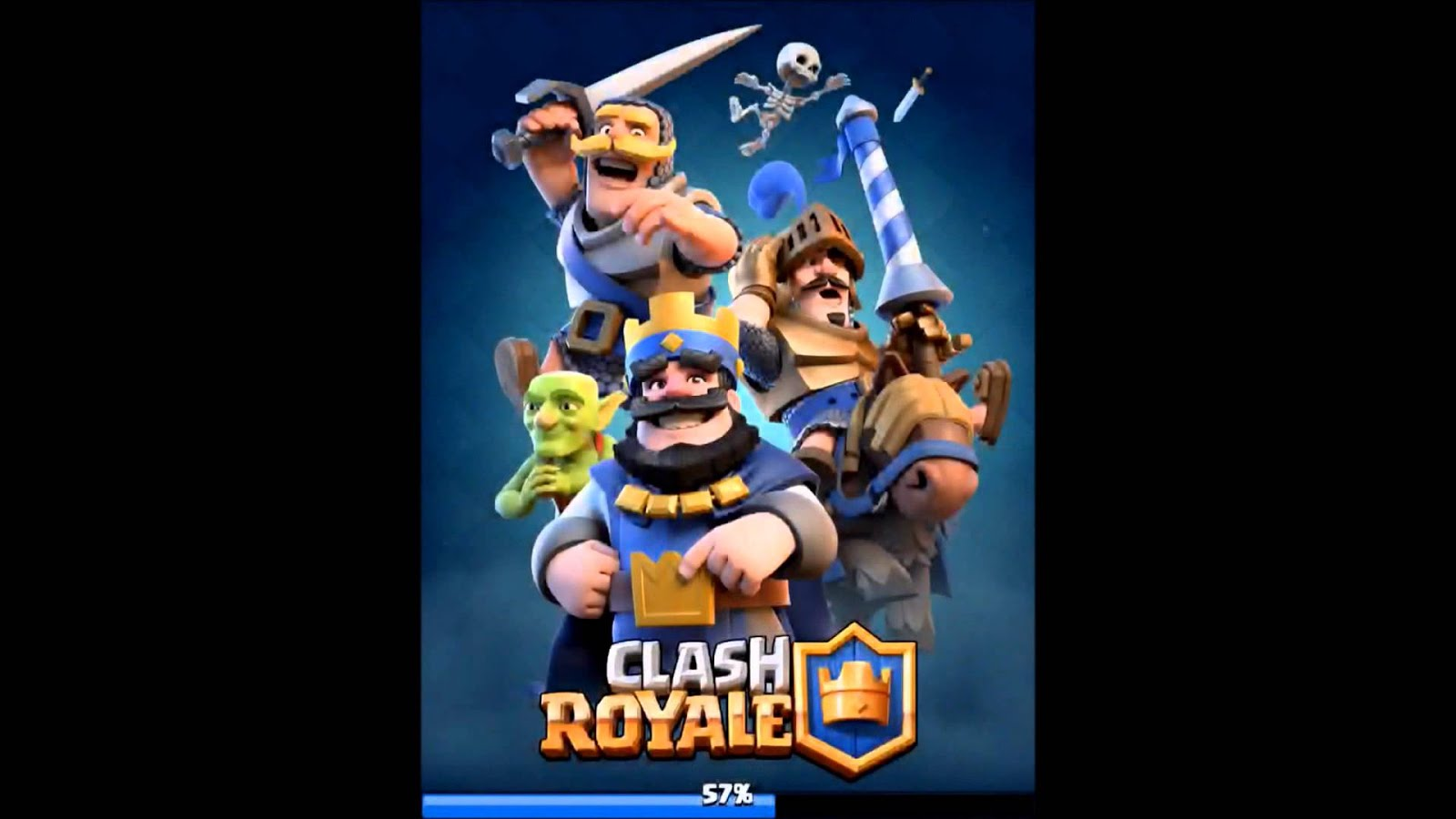 Clash Royale Game & Gold, Gems Hack