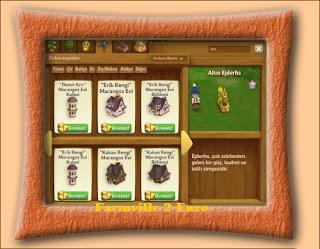 Farmville 2 Marketi Ücretsiz Yapma Hilesi