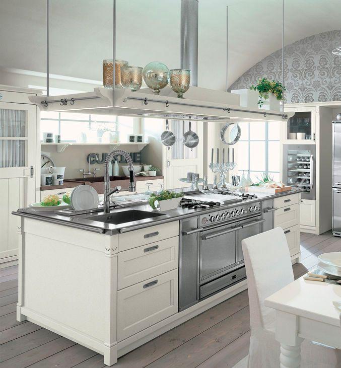 Meble do kuchni Kuchnia angielska aranżacje i porady