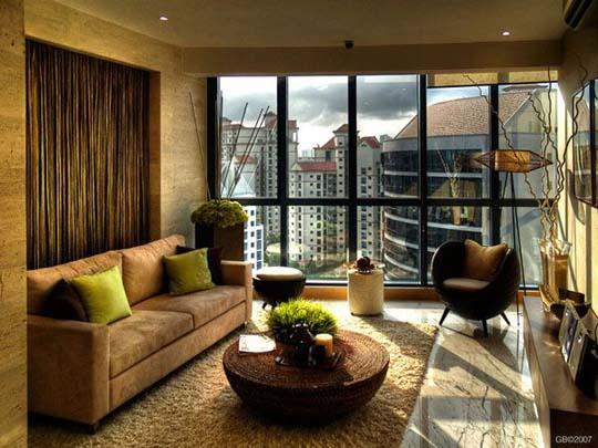 Nice 100 Ideas Simple Apartment Living Room Ideas On Vouumcom