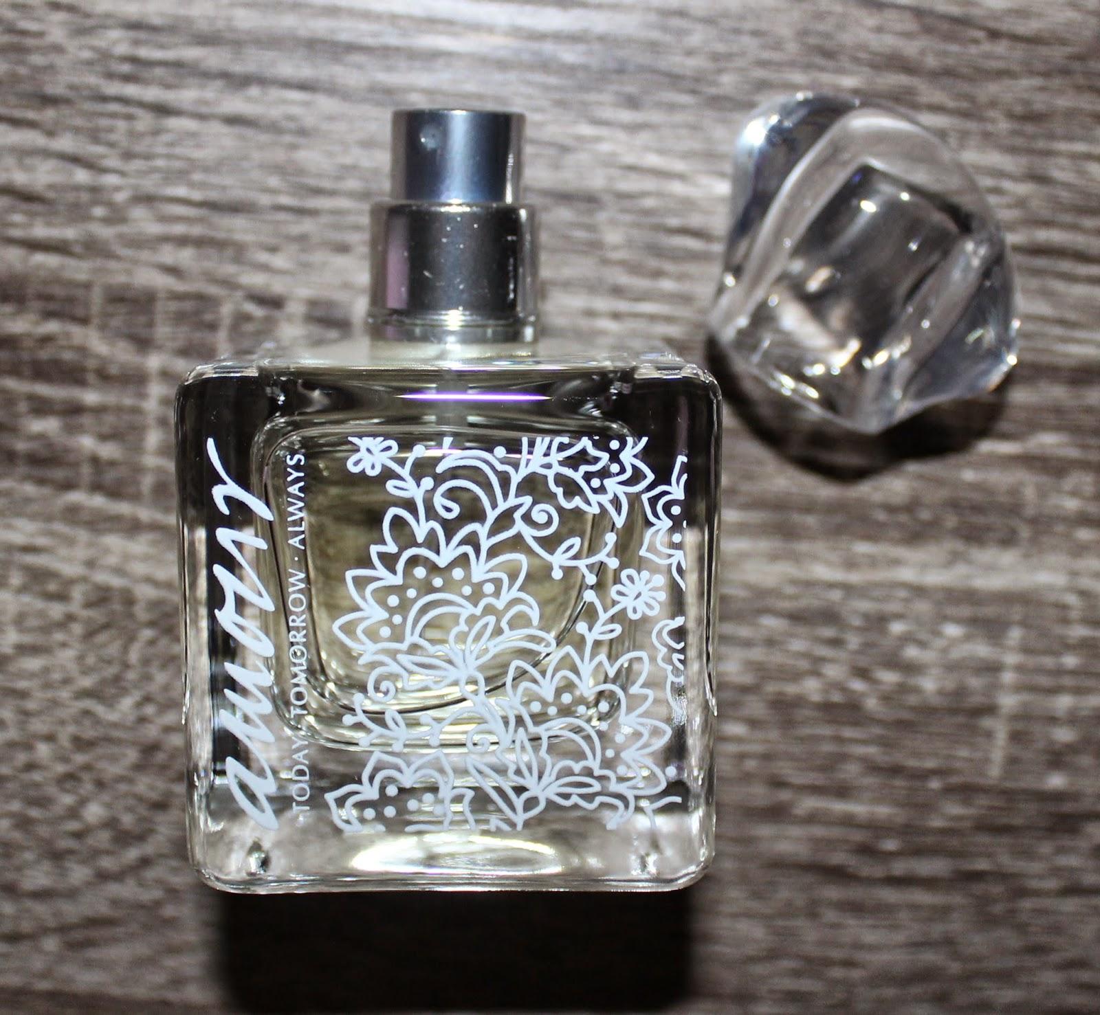 Avon Amour Eau De Parfum Spray