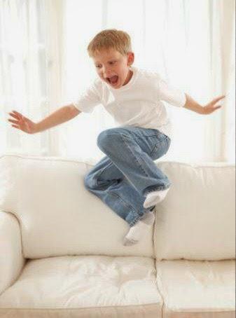 Gejala Hiperaktivitas pada Anak-anak