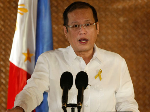 PNoy declares National Day of Mourning