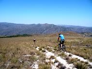 Pedal na Serra do Cipó