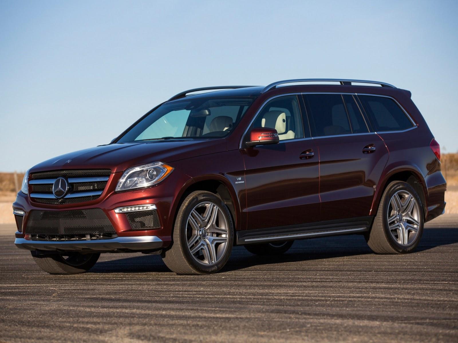 All cars nz 2013 mercedes benz gl63 x166 amg for Mercedes benz all