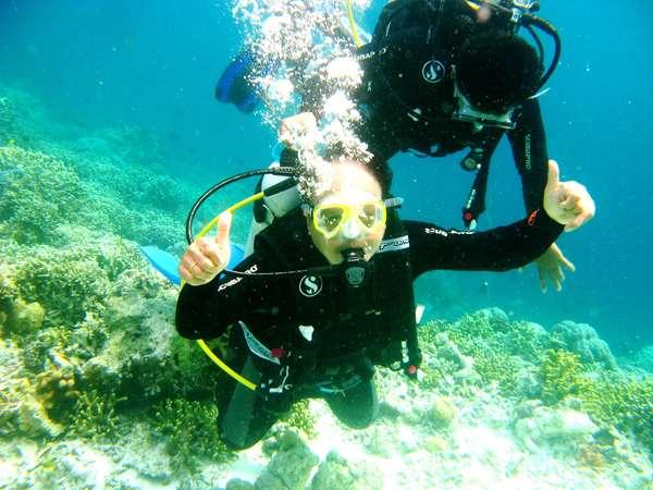 Caranya Traveling dan Menikmati Alam Wakatobi