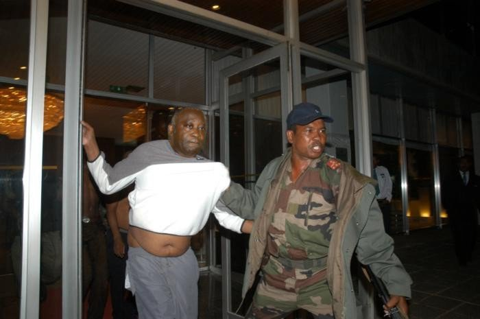 Troops loyal to Ivory Coast's legit leader Alassane Ouattara have