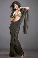 Sindhu Affan Spicy Photo Shoot Navel Still 1