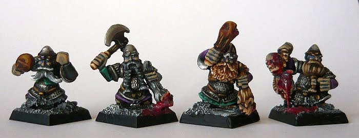 Fallen Dwarfs from Karak Zorn Cialo1