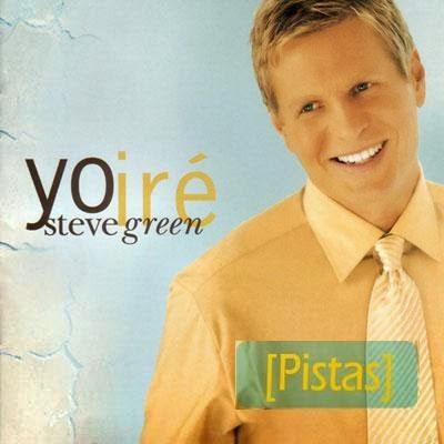 Steve Green-Yo Iré-Pistas-