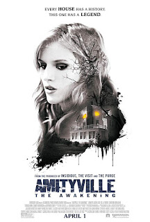 Amityville: The Awakening (2017) Hindi Dual Audio BluRay | 720p | 480p