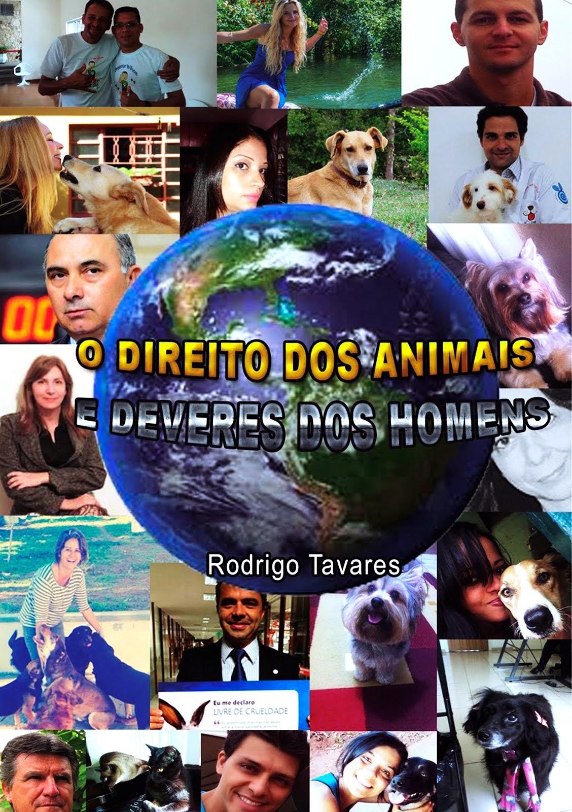 Direitos dos animais e Deveres dos homens