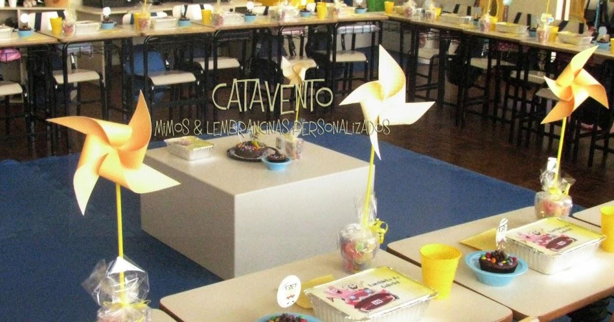 Mimos e lembrancinhas Festa Bob Esponja  parte 2  festa na escola