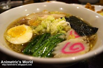 Tamagoya Noodle House Antipolo