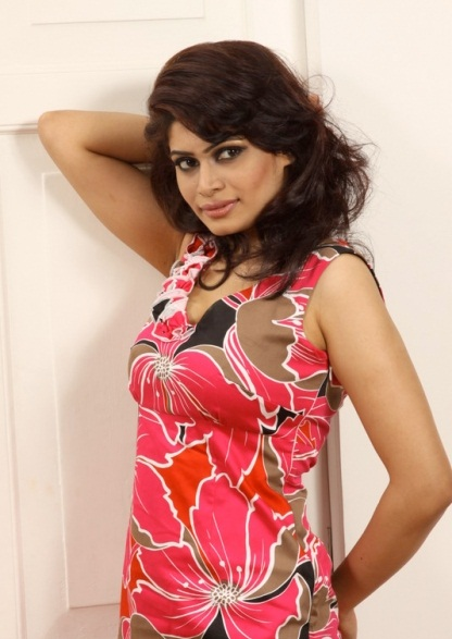Hirunika Premachandra Hot Stills