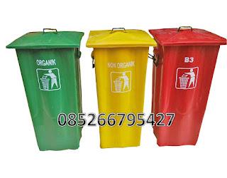 tong sampah fiber jakarta