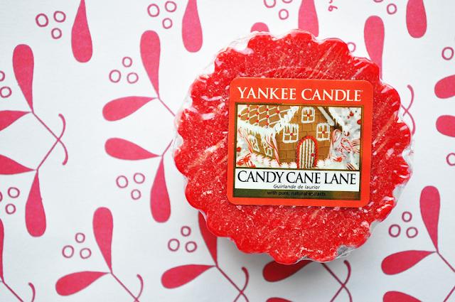 wosk yankee candle