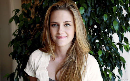 Kristen Stewart Hollywood Teenager Celebrity Wallpaper