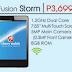 Cherry Mobile Fusion Storm  — Dual Core Android Jelly Bean Tablet For Only Php3,699