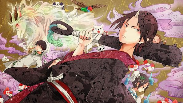 Hoozuki no Reitetsu Anime 8j