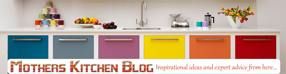 Mothers Kitchen Blog