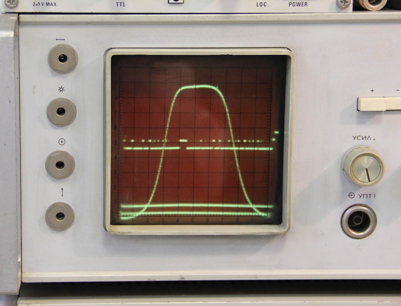 схема блока укв к радиоприемнику океан-214