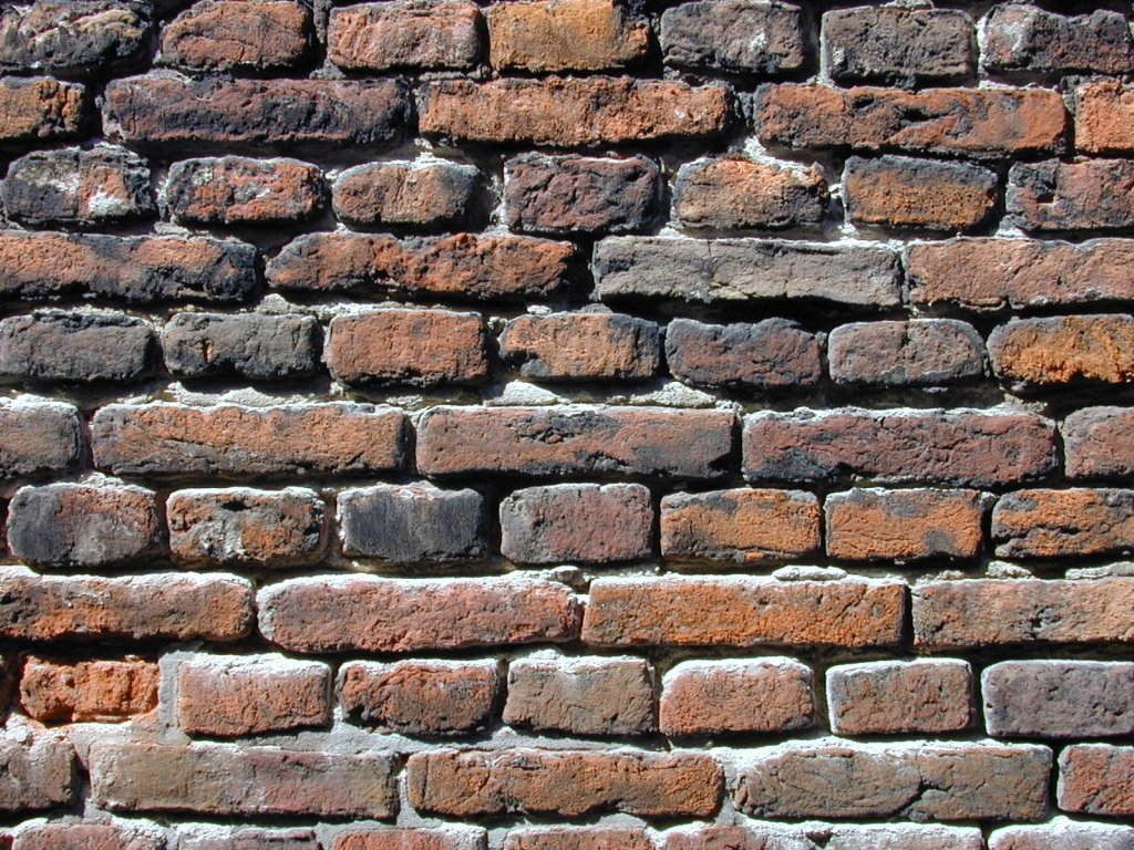 Art wall decor brick wall clip art for Brick wall mural