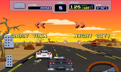 Final Freeway 2R apk free download