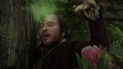 Review OUAT 3x07-3x08