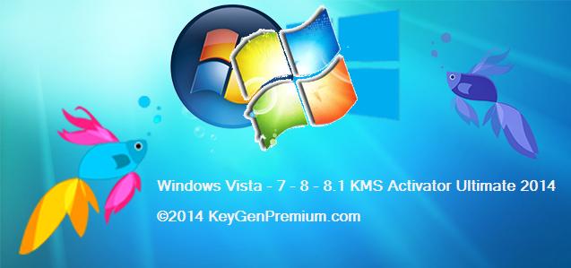 Ativador Windows 8.1 Atualizado 2014