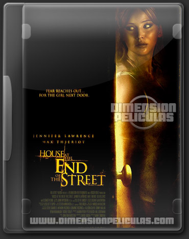 House at the End of the Street (DVDRip Ingles Subtitulada) (2012)