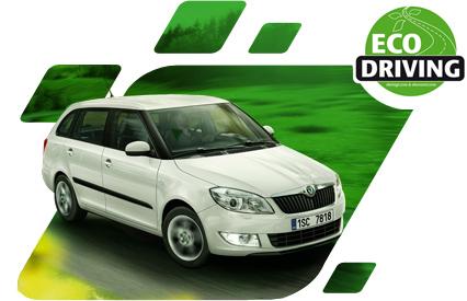 Pengertian Eco Drive