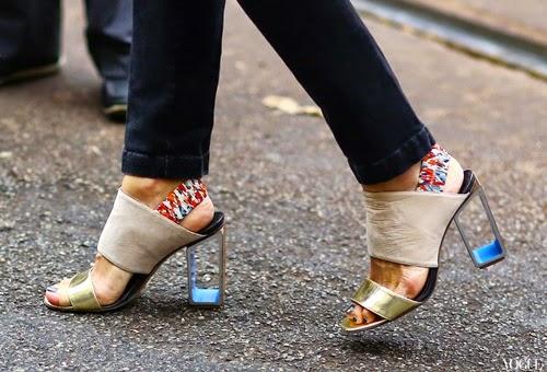 8 lưu ý dành cho người tập đi giày cao gót