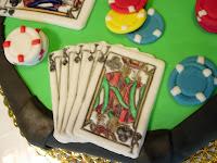 Tarta Fondant_Poker