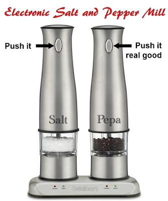 Salt N Pepa - Push It