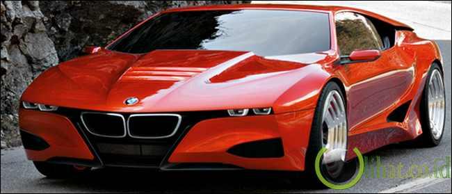 BMW M-8