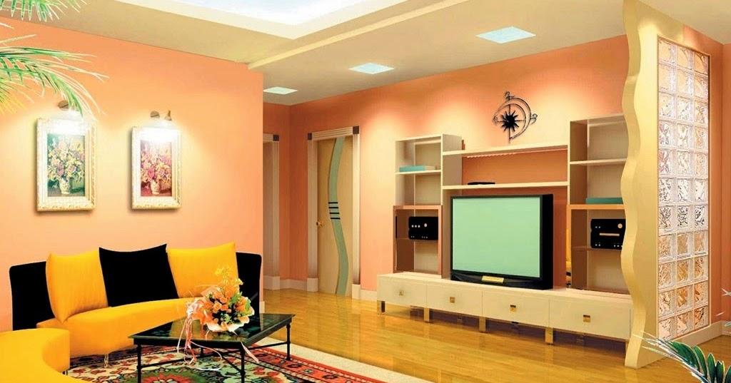 kesesuaian desain warna cat rumah minimalis