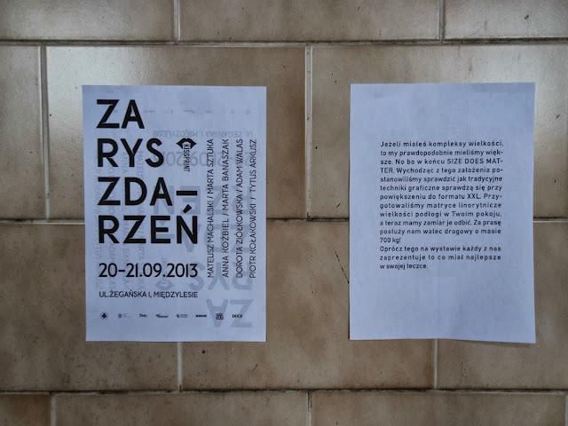 Zarys Zdarzeń w dawnej fabryce Aparatów Elektrycznych K. Szpotańskiego w Międzylesiu.