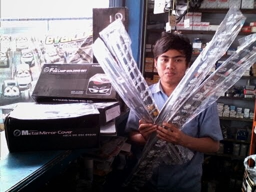 Accecories Hyundai & Kia 021-92662496