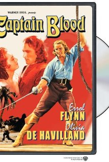 Free Watch Captain Blood (1935) Stream Movie Online